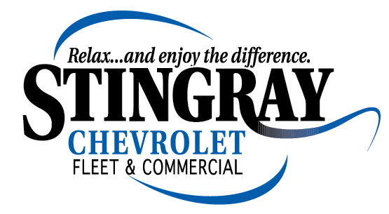 Stingray Chevrolet