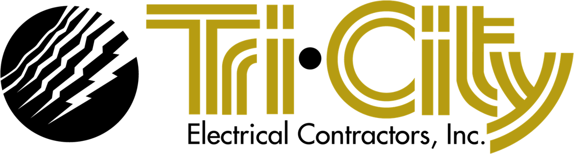 Logo For Tri City Electric