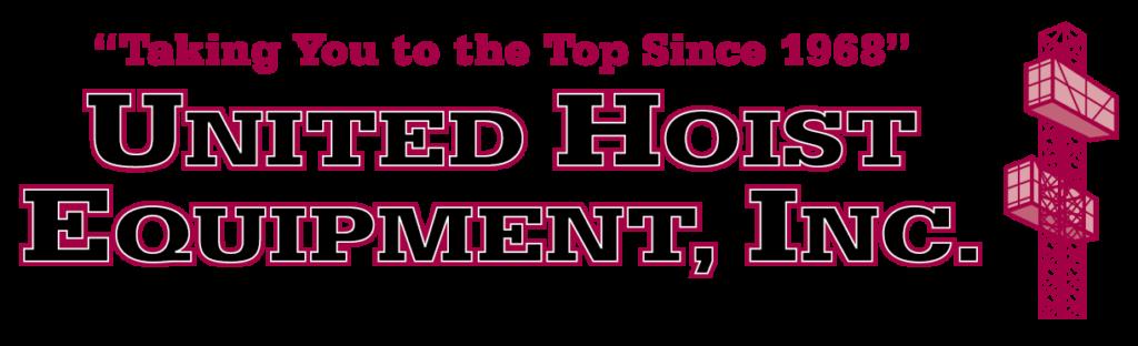 United Hoist Equipment, Inc.