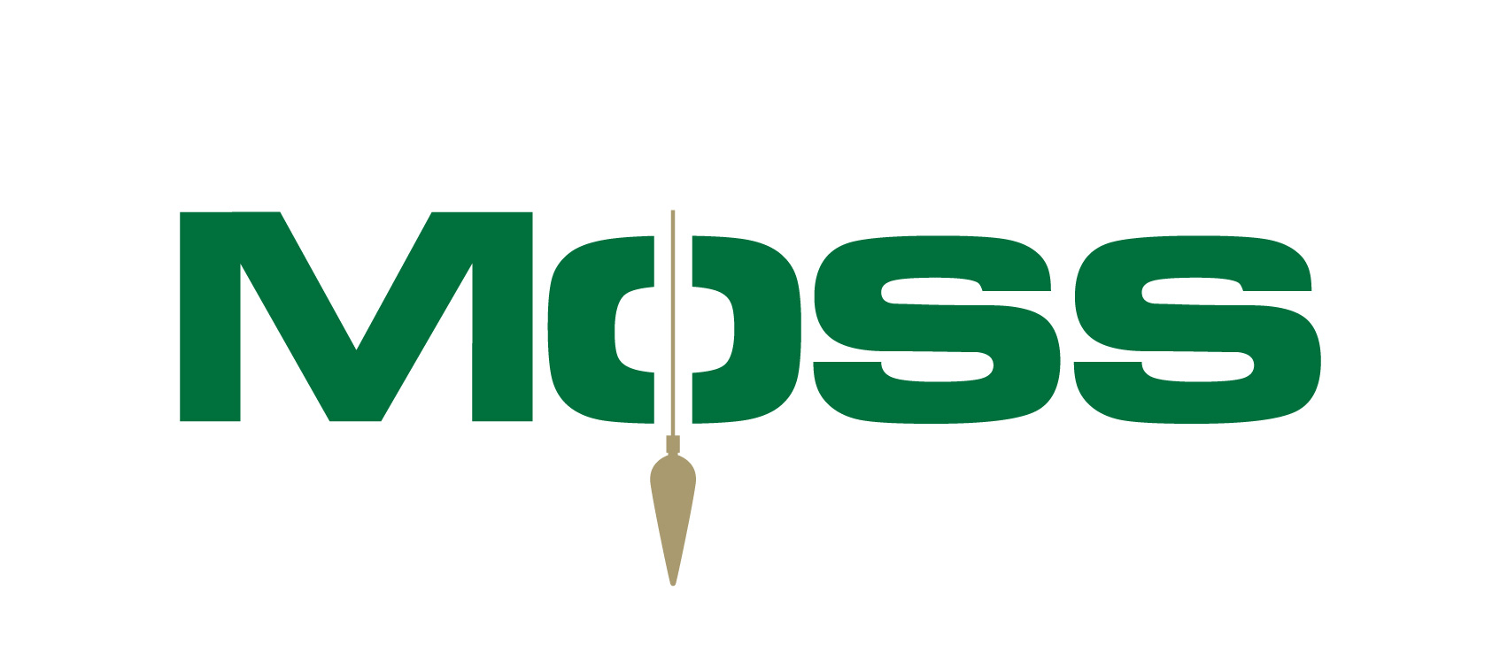 Logo for Moss Construction